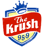 The krush logo