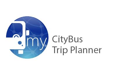 Link to CityBus Trip Planner