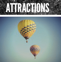 Visitors Attractions