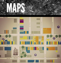 Visitors Maps