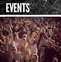 Visitors Events