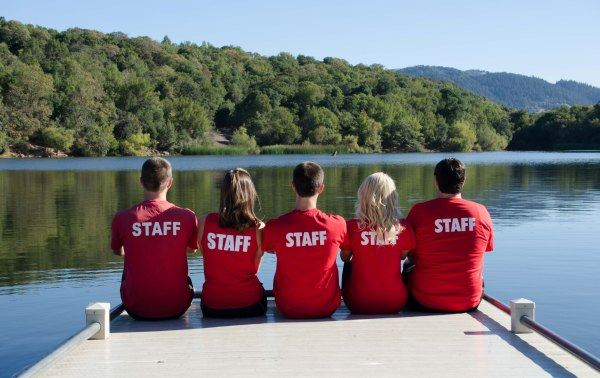 Recreation Staff