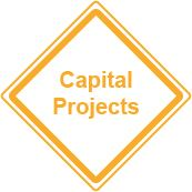 Capital Projects List and Map