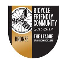 Bicycle Friendly City Designation