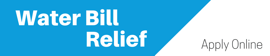 Water Bill Relief--Apply Online