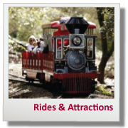 HP Rides and Attractions Button