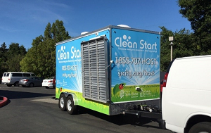 Clean Start Trailer News Item
