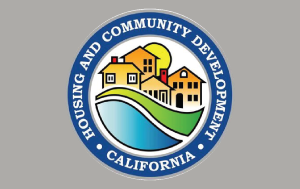 California Department of Housing & Community Development