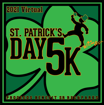 2019 SPD5K Fleet Feet Presents Logo_square