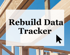 Rebuild Data Tracker