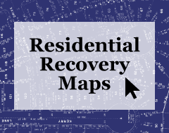 Resilient City Recovery Maps
