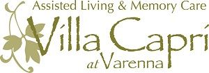 Assisted Living & Memory Care: Villa Capri at Varenna