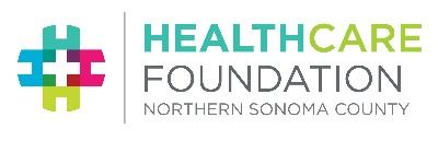 Healthcare Foundation logo