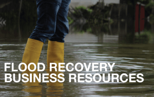 Flood Recovery Businesses Resources