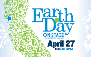 Earth Day 2019 Newsflash