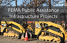 FEMA PA Infrastructure Projects News Flash