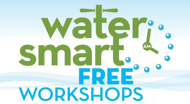 WaterSmart Workshops