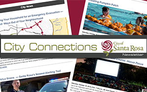 City Connections October 2019