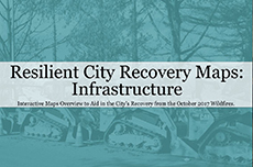 Infrastructure Recovery Maps TPW News Flash