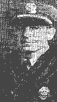 Watson B. Maxwell black and white photograph