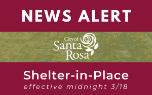 News Flash_Shelter in Place