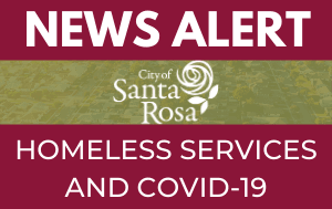 Homeless Services and COVID-19