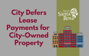 NewsFlash_City Defers Lease