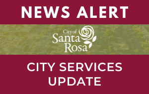 News Flash_City Services Update