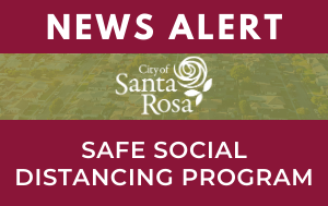 News Flash_Safe Social Distancing Program