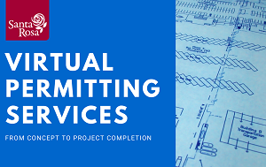 News Flash_Virtual Permitting Services