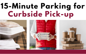 News Flash_Curbside Pickup