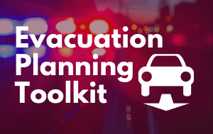 Evacuation Planning Toolkit