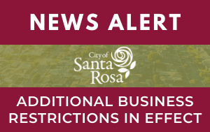 News Flash_Additional Business Restrictions