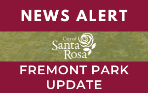 News Flash_Fremont Park Update