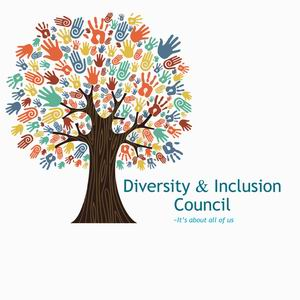 Diversity and Inclusion Council Insignia