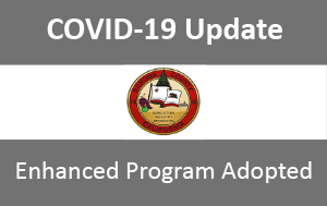 CountyPR_NewsFlash - Enhanced Program Adopted 10.21.20