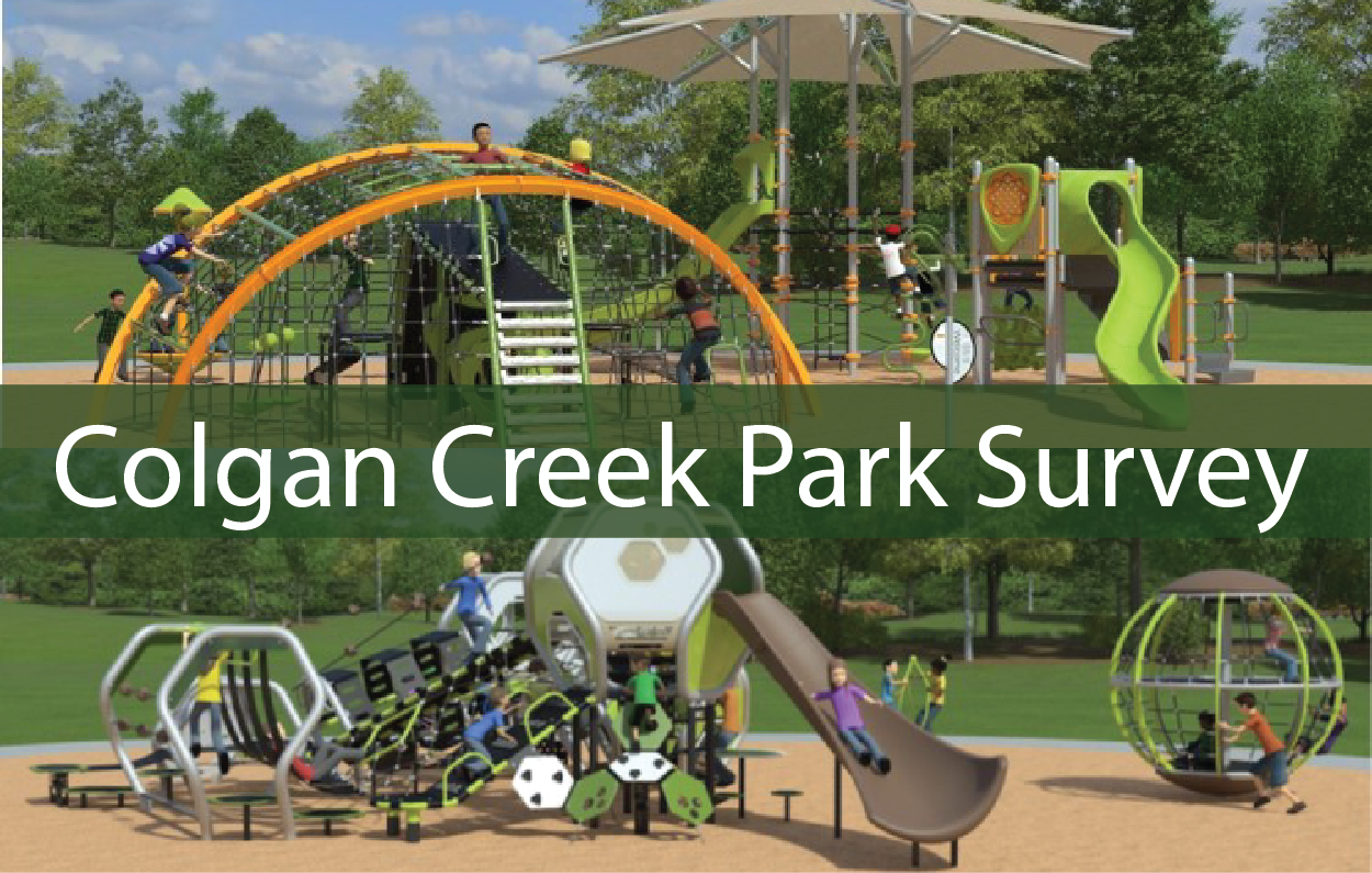 NF_Colgan Creek Park Survey
