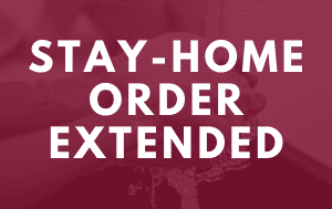 News Flash_Sonoma Countys Regional Stay Home Order Extended