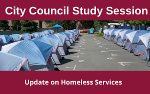Update_City Council Homeless Services Study Session