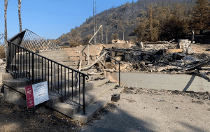 News Flash_City and County Set Deadline for Private Fire Debris Removal