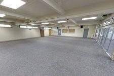 Steele Lane Community Center Santa Rosa Ca