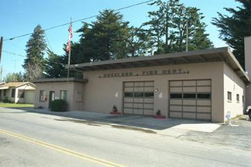 Roseland Fire District Station