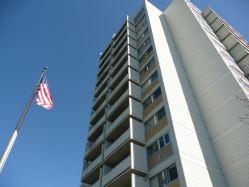 Rosenberg Apartments Santa Rosa Ca
