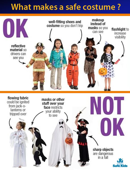 Halloween Costume Tips