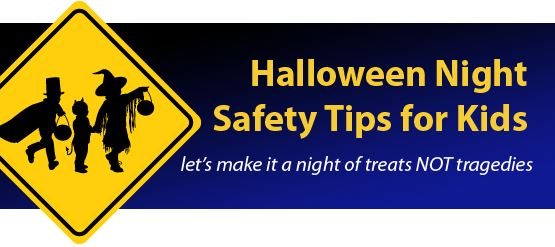 Halloween Safety logo