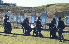 Officers Training