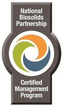 National Biosolids Partnership Logo