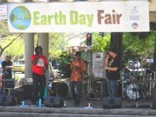 Earth Day Fair 2012