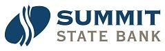 Summit State Bank Logo