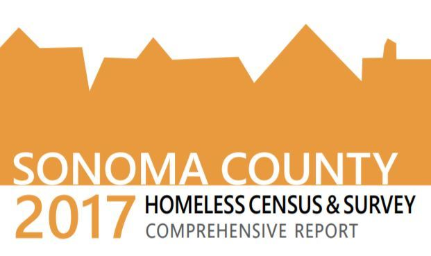 Sonoma County Census Point In Time Count Image